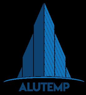 Logotipo Alutemp